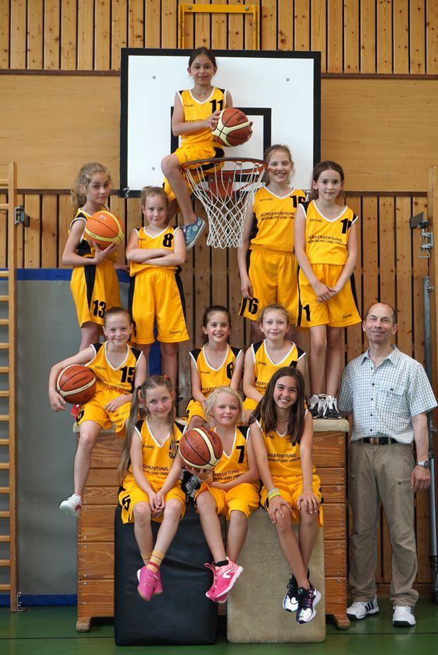 Basketball Würzburg