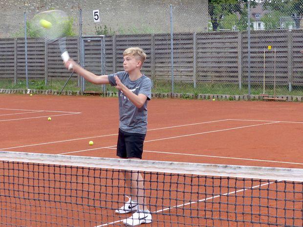Tennis Würzburg